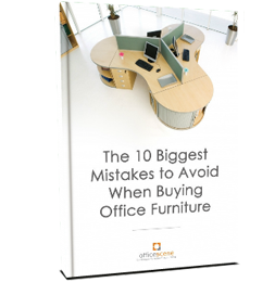 FREE Office Planning ebook