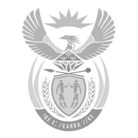Office Furniture Cape Town - government logo 2