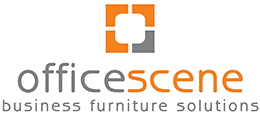 OfficeScene Logo - Cape Town office furniture supplier