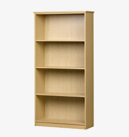 4 Tier Bookcase Office Furniture
