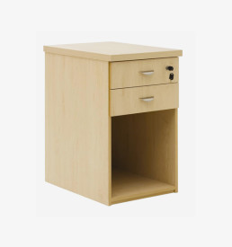 2 drawer pedestal - Office Furniture Cape Town