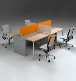 OfficeScene - Cape Town Office Furniture
