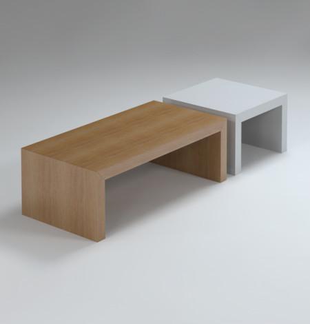 Giorgio Modern Coffee Table