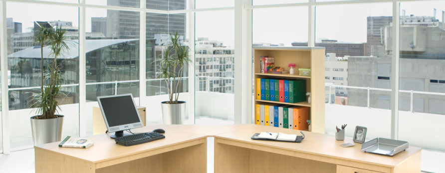 4 Of The Hottest Trends In Office Furniture