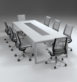 Margin Boardroom Table