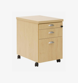 Mobile Pedestal - Office Furniture Cape Town