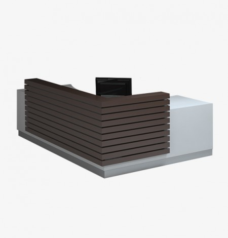 Cubic Reception Counter