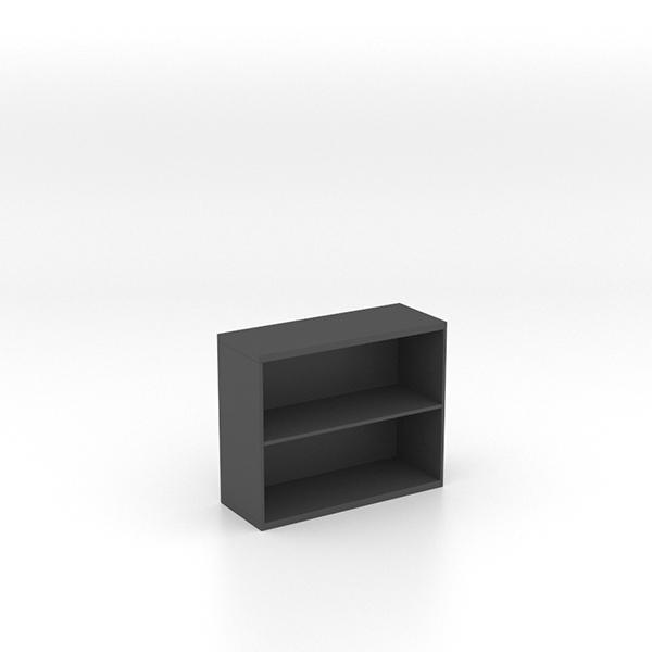 Storage - 2 Tier Bookcase