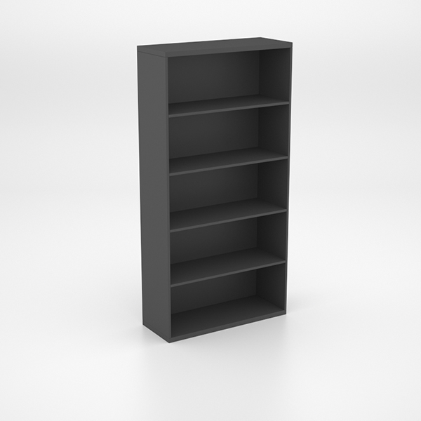 Storage - 5 Tier Bookcase