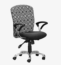 Diva Mid Back Managerial Office Chair