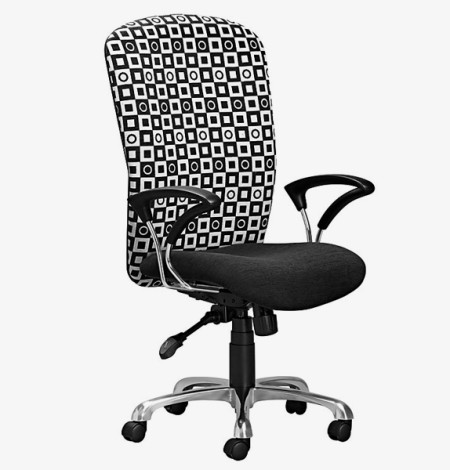 Diva High Back Managerial Office Chair
