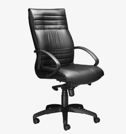 Holly High Back Executive Office Chair (knee tilt)