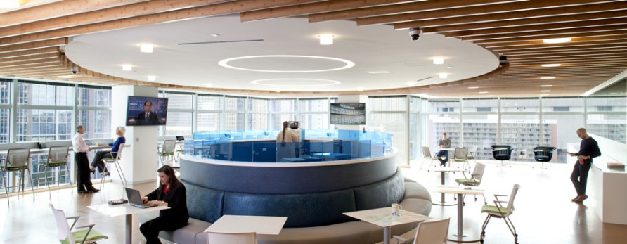 Smart office furniture decisions to improve employee wellbeing