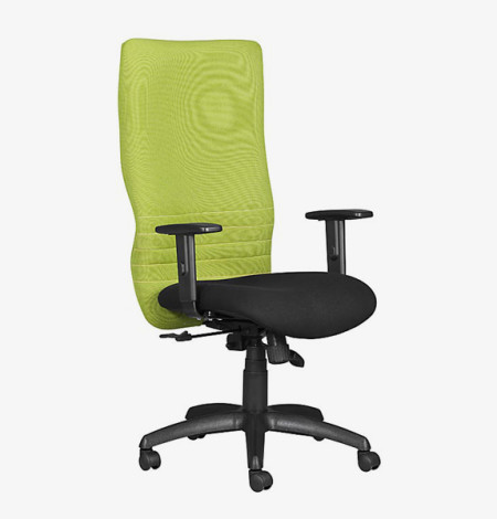 Nikki High Back Managerial Office Chair
