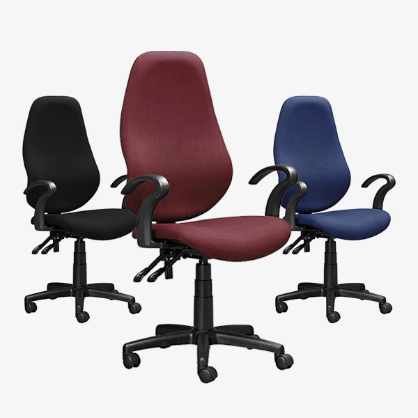 Operator S4000 High Back Office Chairs