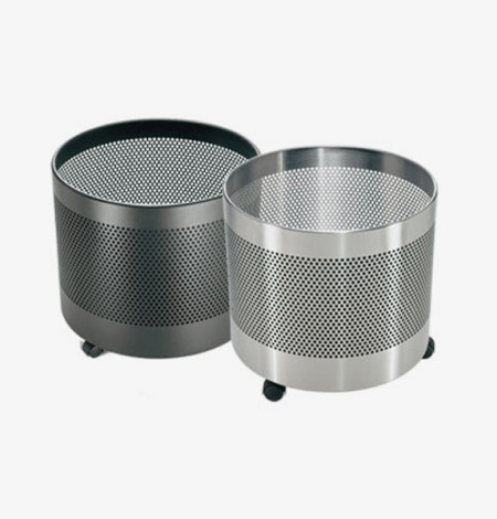 Perforated Planters
