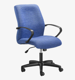 Rhona Mid Back Managerial Office Chair
