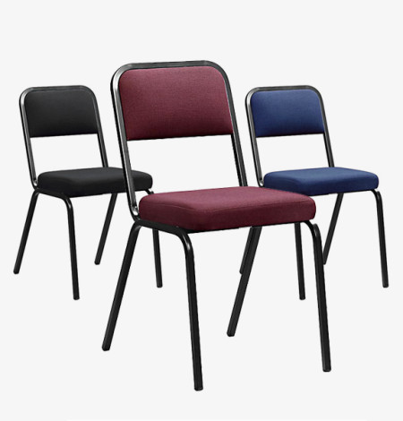 Rickstacker Chairs
