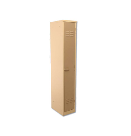 Single Factory Steel Locker (bp01)