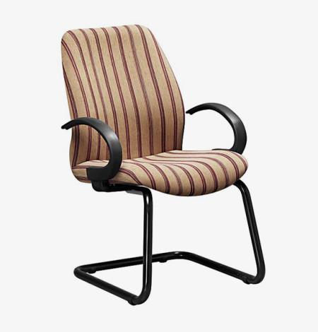 Venus Managerial Visitors Chair