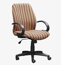 Venus Mid Back Managerial Office Chair