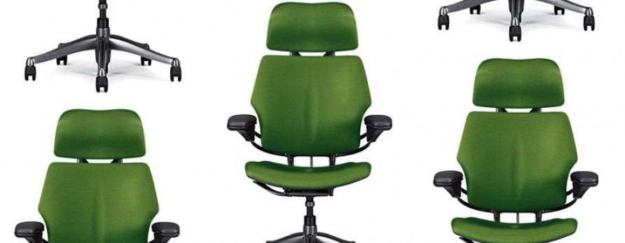South African Office Chairs – Rethinking the way we sit down