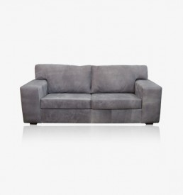 Armiston Couch (Woodland Grey) - Office Furniture Cape Town