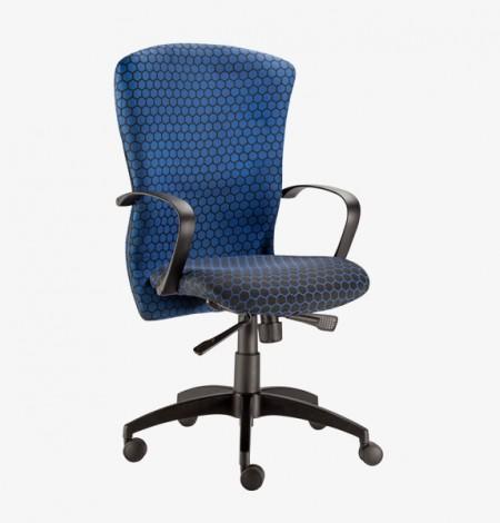 Bodyline Honeycomb High Back Office Chair