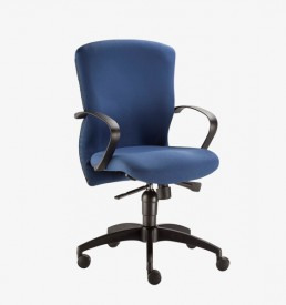 Bodyline Honeycomb Mid Back Office Chair