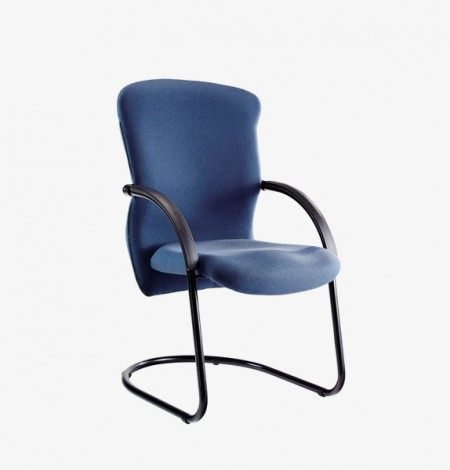 Bodyline Honeycomb Visitors Chair
