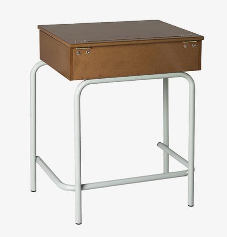 Box School Desk