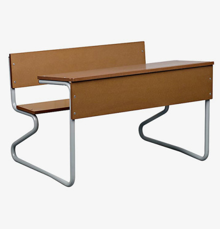Combination Desk Supawood
