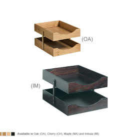 wooden contract tray - Office Furniture Cape Town