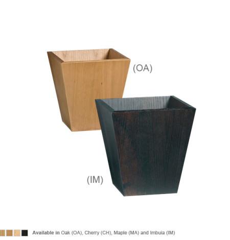 Contract Wood Bin