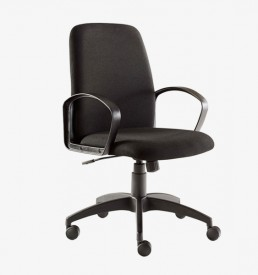 Dialogue Honeycomb Mid Back Office Chair
