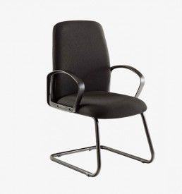 Dialogue Honeycomb Visitors Office Chair
