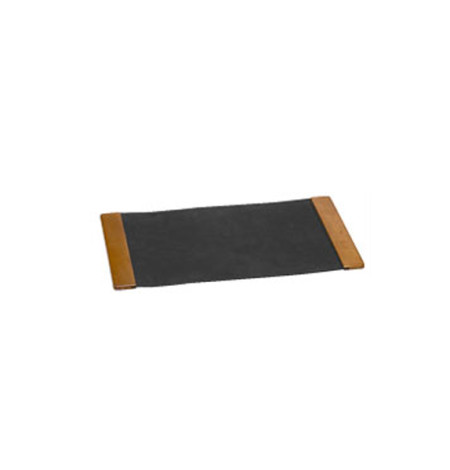 Executive Wooden Desk Pad (cherry)