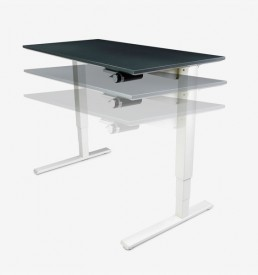 Float Desk - Office Furniture Cape Town