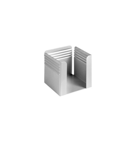 Fluted Paper Cube