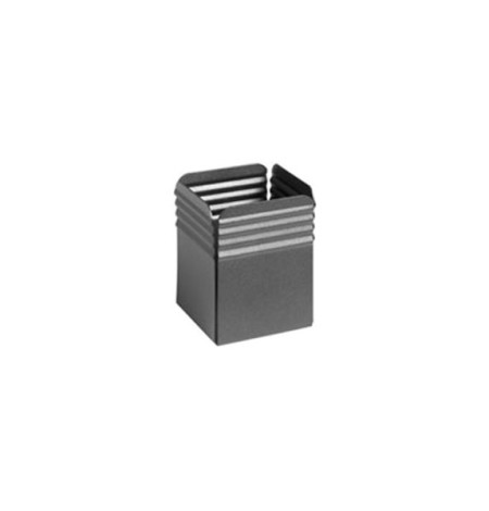 Fluted Pencil Cup