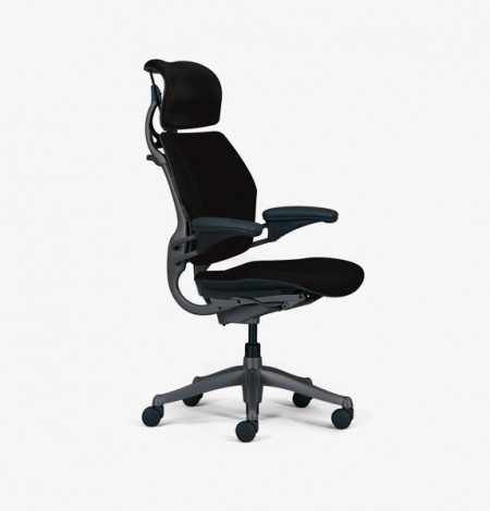 Freedom Executive Office Chair - black