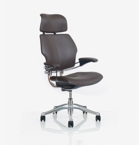 Freedom Executive Office Chair – brown