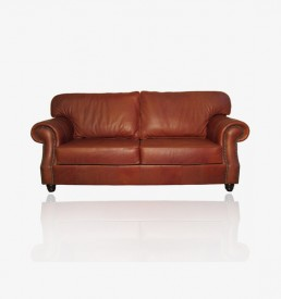 Manhattan Couch - soft seating - Office Furniture Cape Town