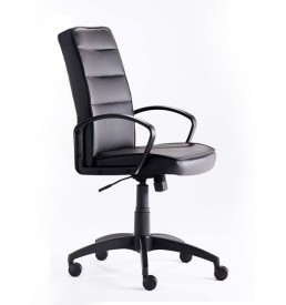Mode Executive Honeycomb Mid Back Office Chair