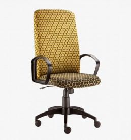 Mode Honeycomb High Back Office Chair