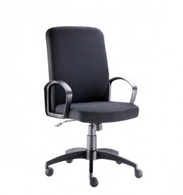 Mode Honeycomb Mid Back Office Chair