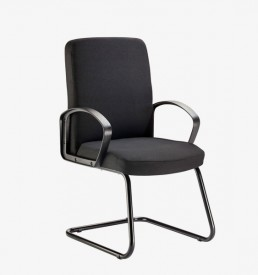 Mode Honeycomb Visitors Chair