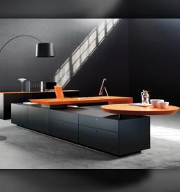 Galaxy Executive Office Desk