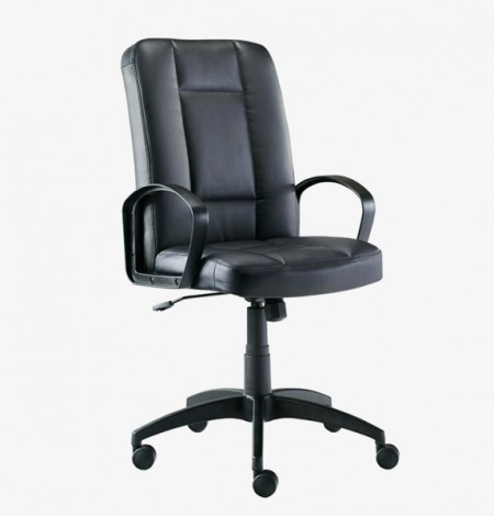 Noble Honeycomb Mid Back Office Chair