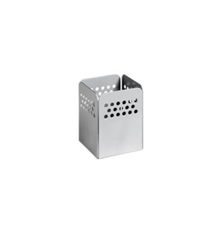 Perforated Pencil Cup